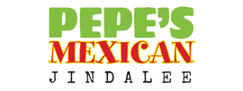 Pepe's Mexican Jindalee