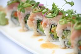 Roppongi Restaurant & Sushi Bar