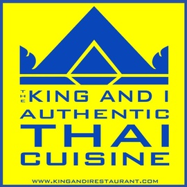 The King and I Restaurant