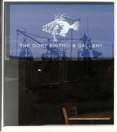 The Dory Bistro & Gallery