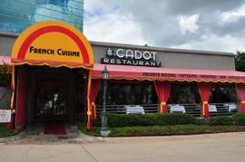 Cadot Restaurant