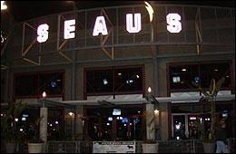 Seau's