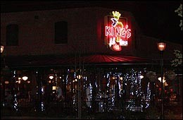 Mission Valley Restaurants San Diego