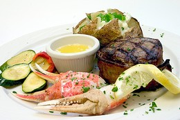 Easy Street Steak &Seafood