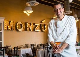 Pizzeria Monzú