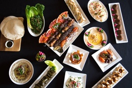 Hoda's Restaurant & Catering
