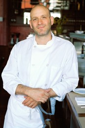 Executive Chef Marc Vetri