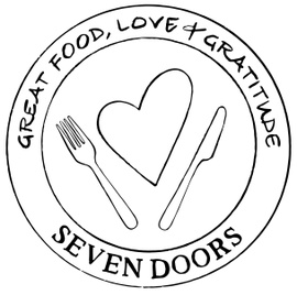 Seven Doors Kitchen & Cocktails
