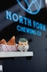 North Fork Brewing Co. - NoFoChewCo food truck on premises