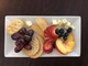 Brooklyn Coffee Tea & Guest House - Fruit & Cheese Platter