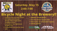 Old Hights Brewing Company - Bicycle Night Saturday 5/15 2:00-7:00
