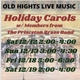 Old Hights Brewing Company - Live music!
