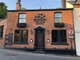The Half Moon Free House - The Half Moon Free House