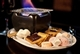 N9NE Steakhouse - Some More S'mores with FIRE