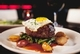 N9NE Steakhouse - Truffle Meatloaf