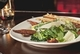 N9NE Steakhouse - Smoked Bacon Caesar