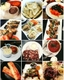 Pushkin Russian Restaurant - Food collage
