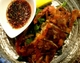 Full Moon Sushi & Kitchen Bar - Softshell Blue Crab