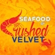 Seafood by Crushed Velvet - Logo