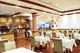 House Of Flavours - Restaurant Interior