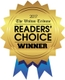 Blue Willow Inn - 2017 Readers Choice Award