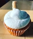 Sap-Sap - Thai Iced Tea Cupcakes w/ Condensed Milk Frosting