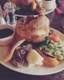 The Roebuck Inn - Sunday Roast @ The Roebuck Inn, Laughton