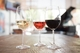 Wine & Art - Extensive local wine list