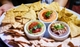 Pepe's Mexican Jindalee - DIPS