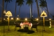 Summer Breeze @ Reef Villa & Spa - Romantic Dinner Setting