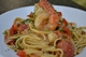 Junction - food . stage . bar - Seafood linguine
