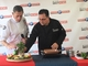 Don Emliano's Restaurante Mexicano  - Chef Victor at Taste of St. Louis