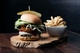 The Trop Bar & Grill - Trop Burger