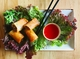 Lotus Pad Asian Cuisine - Fried Spring Rolls