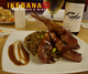 Ikebana Sushi Bar - Guaynabo - Lamb Chops & Wines