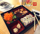 Ikebana Sushi Bar - Guaynabo - Bento Box Lunch