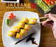 Ikebana Sushi Bar - Guaynabo - Relax Dinner Time