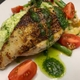 Little Savannah Restaurant & Bar - Basil Pesto Chicken