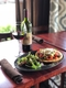 Ballou's Restaurant & Wine Bar - Wine and Food
