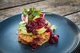 Roro Beach Cafe - Corn Fritters