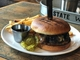 State Draft House & Craft Kitchen - BOURBON BURGER!