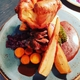 Welcome Country Pub & Kitchen - Signature Roast