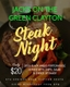 Jacks on the Green - Clayton - Steak Night