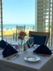 The Victorian Room - Oceanfront Dining View
