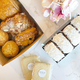 Estelle Bakery & Pâtisserie - Assorted Pastries