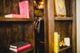 Quintana's Speakeasy - Behind the Bookcase on Second Floor